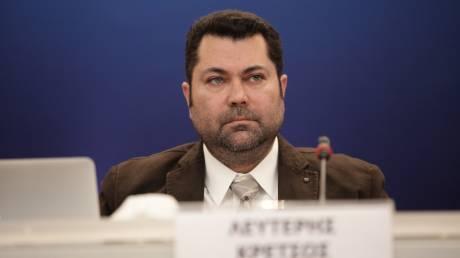 Κρέτσος: Εντός του 2017 θα ολοκληρωθεί η αδειοδότηση των καναλιών