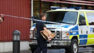 Περίεργο περιστατικό με πυροβολισμούς και τραυματισμούς στη Σουηδία