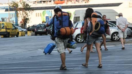 Xρήσιμες συμβουλές για να μην σας ληστέψουν όσο θα είστε σε διακοπές