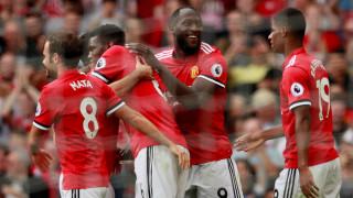 Premier League: Με το «δεξί» ξεκίνησαν Γιουνάιτεντ και Τότεναμ