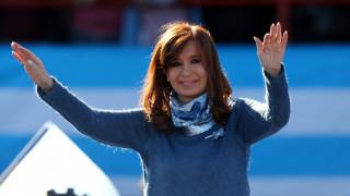 Αργεντινή: Η πρώην πρόεδρος Κριστίνα Κίρχνερ διεκδικεί μια έδρα στη Γερουσία