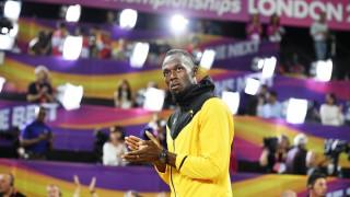 Παγκόσμιο Στίβου 2017: Το τελευταίο χειροκρότημα για τον Μπολτ (pics+vids)