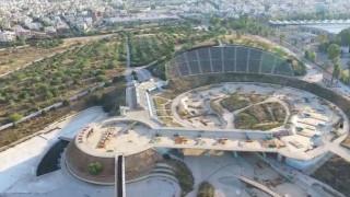 Αθήνα 2004: Οι εγκαταλελειμμένες Ολυμπιακές εγκαταστάσεις 13 χρόνια μετά (Vid)