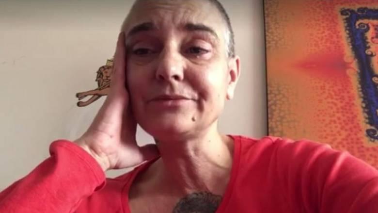 Η Sinead O'Connor «σπάει» ξανά με νέο βίντεο: Είμαι τελείως διαλυμένη - Θα επιστρέψω στο νοσοκομείο