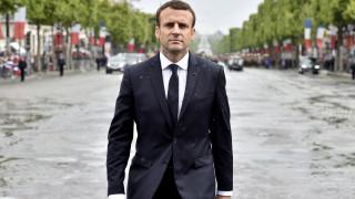 Οι 100 πρώτες μέρες του Μακρόν και η απογοήτευση των Γάλλων