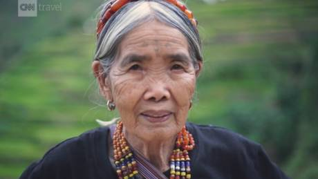Tattoo artist ετών…100: Η τελευταία θεματοφύλακας μιας αρχαίας παράδοσης
