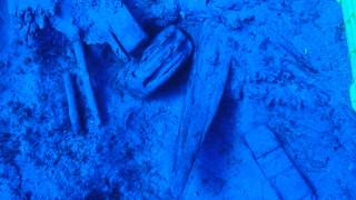 Νέα ευρήματα από το ναυάγιο «Μέντωρ» στα Κύθηρα