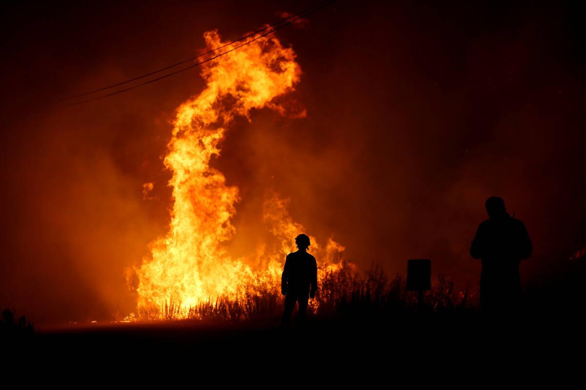 2017 07 27T075320Z 913425735 RC1EFBA24110 RTRMADP 3 PORTUGAL FIRE