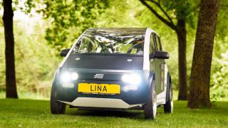 Ένα αυτοκίνητο φτιαγμένο από… τεύτλα και λινάρι!