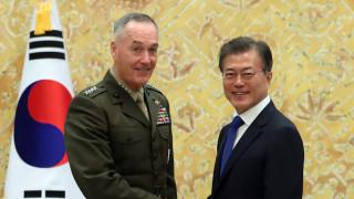 Στρατιωτικές επιλογές σχεδιάζουν οι ΗΠΑ αν οι οικονομικές κυρώσεις στη Β. Κορέα αποτύχουν