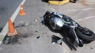 Θανατηφόρο τροχαίο με θύμα 17χρονο στην Αλεξανδρούπολη