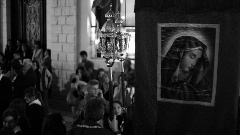 Δεκαπενταύγουστος: Η Ζάκυνθος και η Κέρκυρα γιορτάζουν την Παναγία (pics)