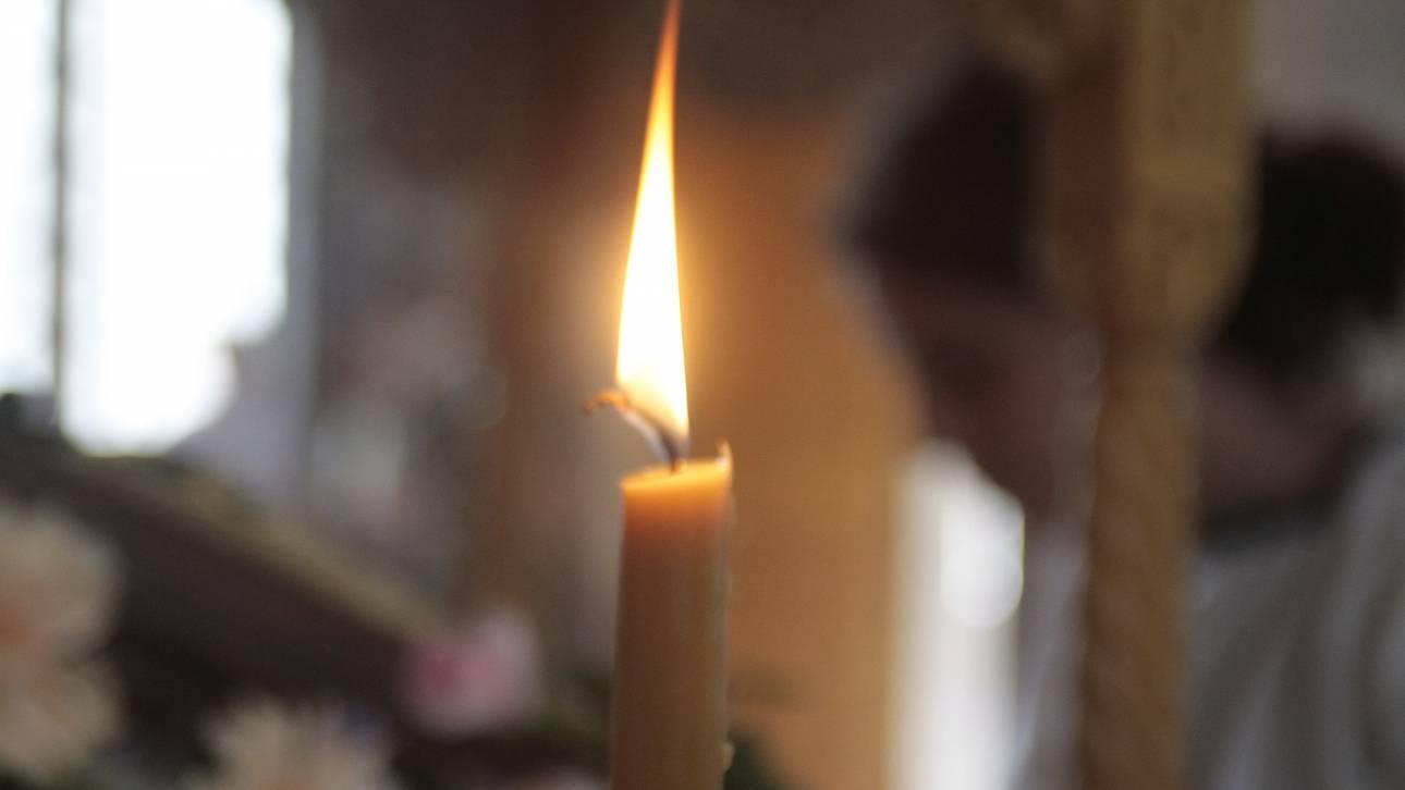 Δεκαπενταύγουστος: Στολίζεται η Κρήτη για την γιορτή της Παναγιάς (pics)