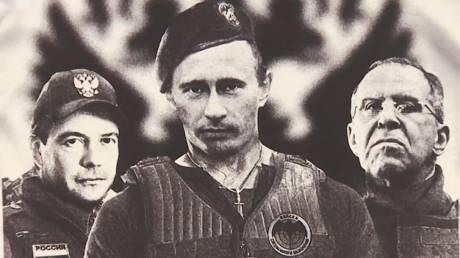 Γιατί ο Βλαντιμίρ Πούτιν είναι τόσο ισχυρός;