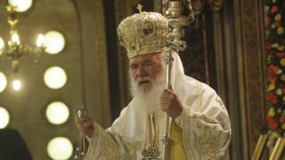 Αρχιεπίσκοπος Ιερώνυμος: Ορθόδοξος και πιστός ανά τους αιώνες ο ελληνικός λαός