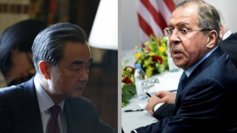 Διαβουλεύσεις Κίνας-Ρωσίας με φόντο την κρίση στην κορεατική χερσόνησο
