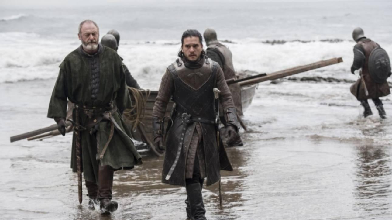 Game of Thrones: Συλλήψεις στην Ινδία για διαρροή επεισοδίου