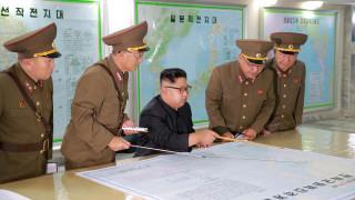 Αναβολή της εκτόξευσης των πυραύλων στη νήσο Γκουάμ αποφάσισε η Βόρεια Κορέα
