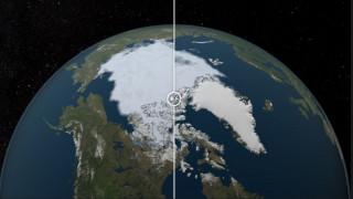Πώς έχει διαμορφωθεί ο κόσμος από την κλιματική αλλαγή και την επέμβαση του ανθρώπου