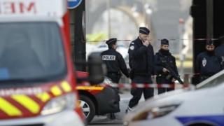 Μακάβριο έγκλημα στην Ιταλία: Γυναικείες γάμπες βρέθηκαν στα σκουπίδια