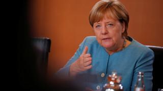 Γερμανία: Τελεσίγραφο δύο ετών στις επιχειρήσεις για να διορίσουν περισσότερες γυναίκες στην ηγεσία