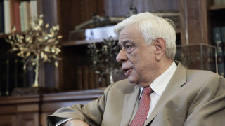 Π. Παυλόπουλος: Νομικώς αξιώσιμες οι γερμανικές αποζημιώσεις