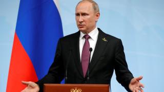«Όχι» σε σταλινικές πρακτικές: Η οδηγία του Πούτιν σε δημόσιους οργανισμούς και υπουργεία