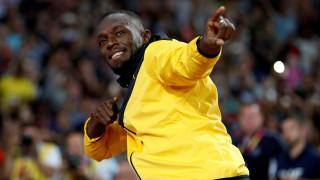 Γιουσέιν Μπολτ: Τα χρήματα που κέρδισε ο πιο γρήγορος άνθρωπος στην ιστορία