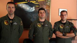 Συγκλονίζουν οι «εξομολογήσεις» των πιλότων των Canadair