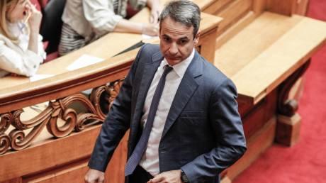 ΝΔ: Η Ελλάδα χρειάζεται έναν σοβαρό πρωθυπουργό και όχι ηθοποιό