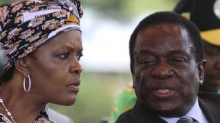 Ζιμπάμπουε: Η Πρώτη Κυρία ζητά διπλωματική ασυλία μετά τον ξυλοδαρμό του μοντέλου