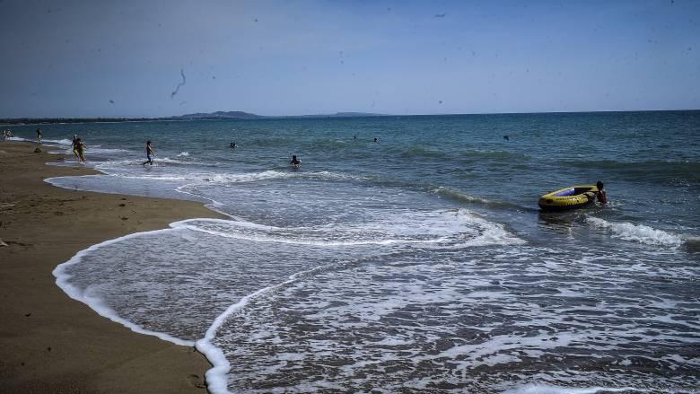 Ζάκυνθος: Λουόμενος εντόπισε ανθρώπινα οστά στον βυθό της θάλασσας