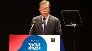 Νότια Κορέα: Οι ΗΠΑ θα επιδιώξουν την έγκρισή μας πριν κάνουν κάποια κίνηση κατά της Β. Κορέας