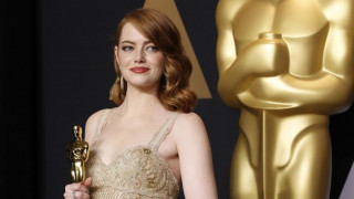 Η Έμα Στόουν είναι η πιο ακριβοπληρωμένη ηθοποιός στον κόσμο (Pics)
