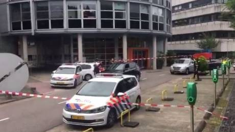 Ολλανδία: Έληξε η ομηρία - Συνελήφθη ο δράστης