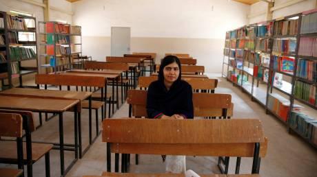 Η Μαλάλα Γιουσαφζάι αποφοίτησε με άριστα και μπήκε στην Οξφόρδη