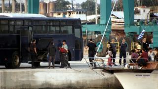 Διάσωση 46 προσφύγων στο Καστελόριζο