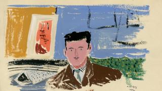 Θεσσαλονίκη:Αναδρομική έκθεση ζωγραφικής του Δ.Φατούρου