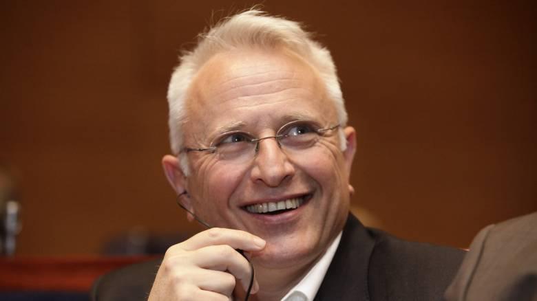 Υποψήφιος για την προεδρία του νέου πολιτικού φορέα της Κεντροαριστεράς ο Ραγκούσης