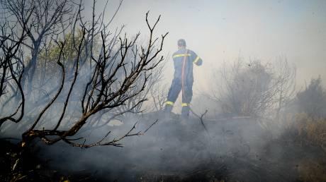 Υπ. Εσωτερικών: Άμεσα μέτρα για τις πληγείσες περιοχές της Ανατολικής Αττικής