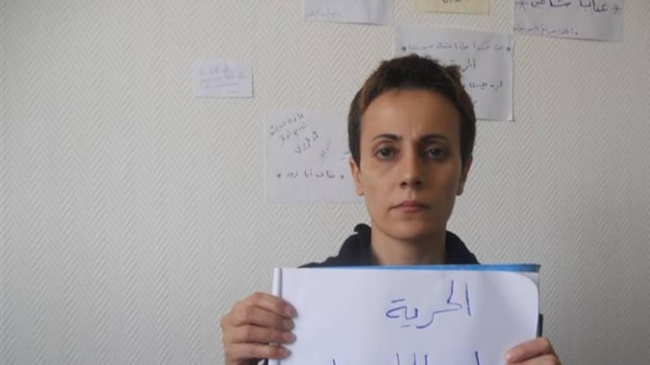 Παρίσι: Πέθανε η ηθοποιός και αγωνίστρια Φάντουα Σουλεϊμάν