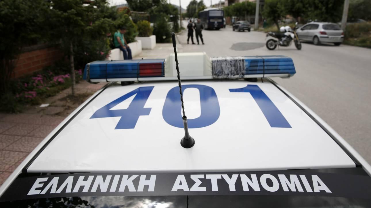 Νίκαια: Δολοφονημένος με μαχαιριά στο κεφάλι βρέθηκε 54χρονος άνδρας