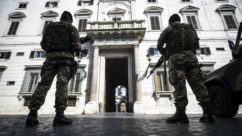 Βαρκελώνη: Το Ισλαμικό Κράτος ανέλαβε την ευθύνη για την επίθεση