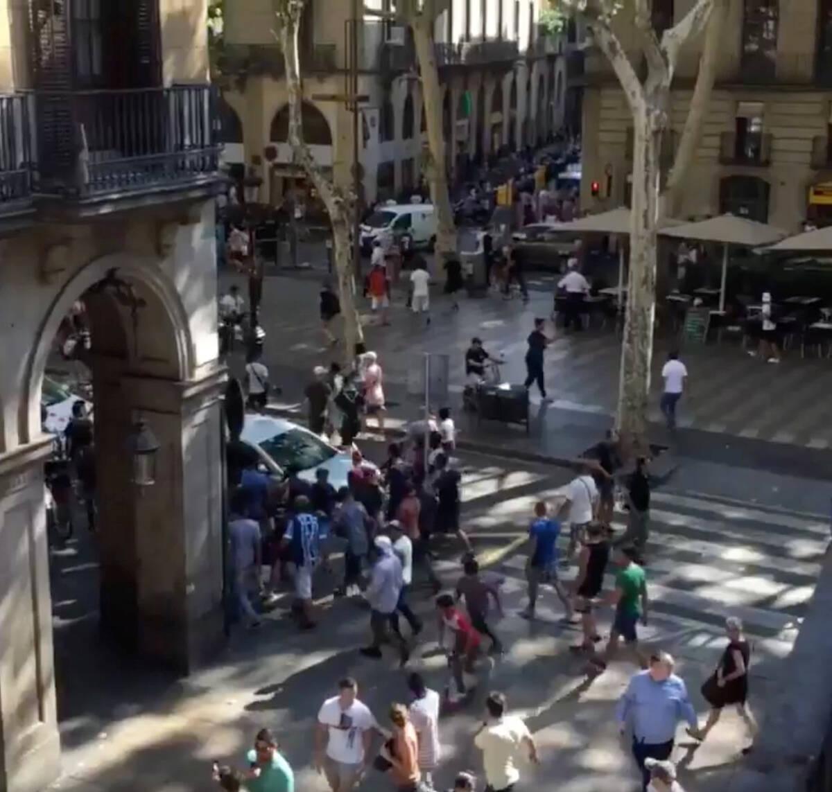 reuters barcelona