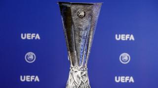 Europa League: Οι Δικέφαλοι μπορούν, δύσκολη η πρόκριση για τον Παναθηναϊκό