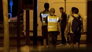 Βίντεο ντοκουμέντο από το Καμπρίλς: Οι πυροβολισμοί και η εξουδετέρωση των υπόπτων
