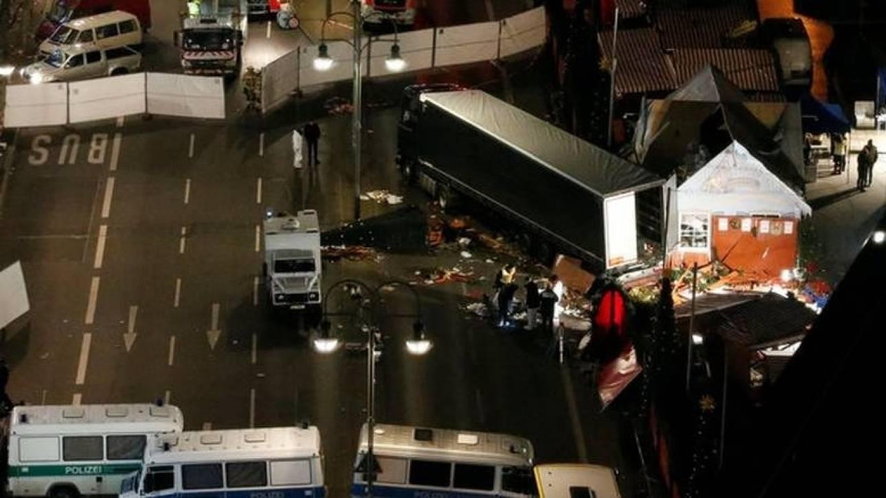 Το ιστορικό των επιθέσεων με οχήματα εναντίον πολιτών στην Ευρώπη