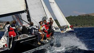 «Ανοίγει πανιά» η Aegean Regatta