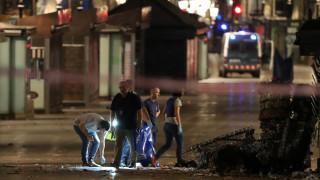 Επίθεση στη Βαρκελώνη: 26 Γάλλοι τραυματίστηκαν - Αναχωρεί για Ισπανία ο ΥΠΕΞ