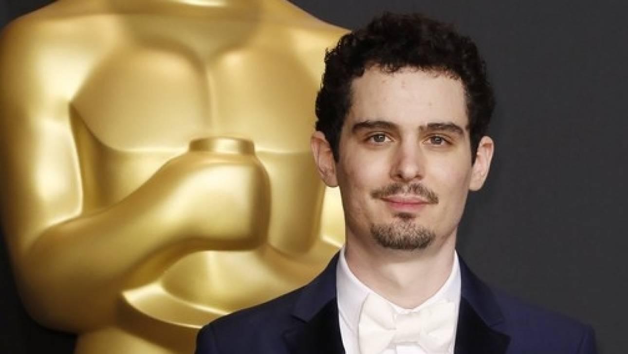 Το Twitter «γοήτευσε» και τον σκηνοθέτη του La La land, Ντάμιεν Σαζέλ